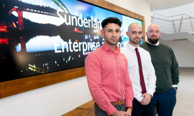 Launch of New Digital Agency All Adds Up