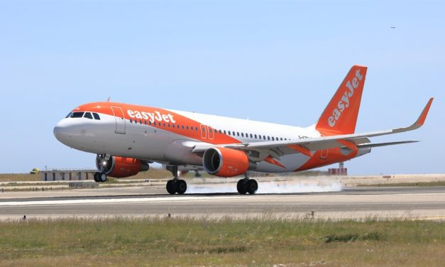 easyJet adds 25 new routes for Summer 2020