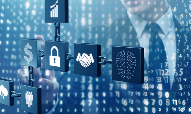 3 Ways Block chain Technology Can Prevent Identify Theft