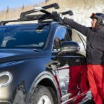 BENTLEY AND BOMBER LAUNCH EXCLUSIVE SKI AND DRIVE EXPERIENCES