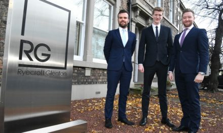 RG Corporate Finance to expand team further to deliver strong pipeline & predicted market growth