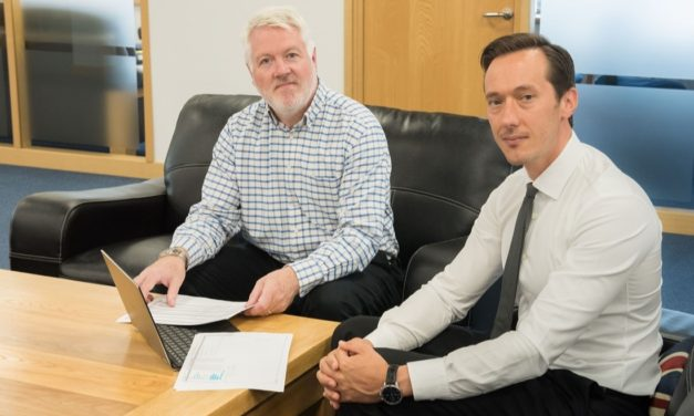 North East-based Clarity Eyes Global Success