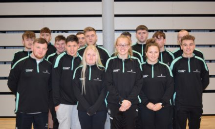 New Programme Employs Eighteen Coaching Apprentices In Tyne & Wear