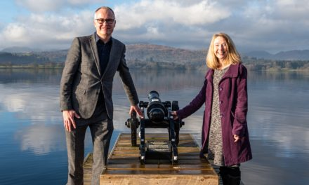 Lake District hotel group teams up to extend tourism offer to Japanese market