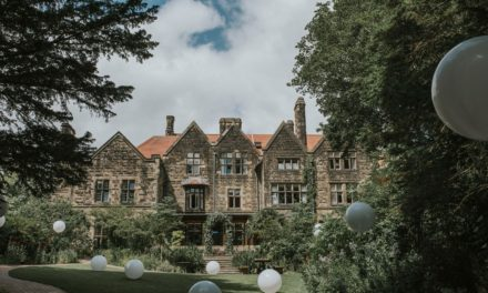 Newcastle Wedding Venue Takes the Top Spot in National Awards