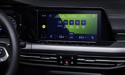 """I'M COLD"" – THE NEW GOLF RESPONDS WITH INTELLIGENT CLIMATE CONTROL"