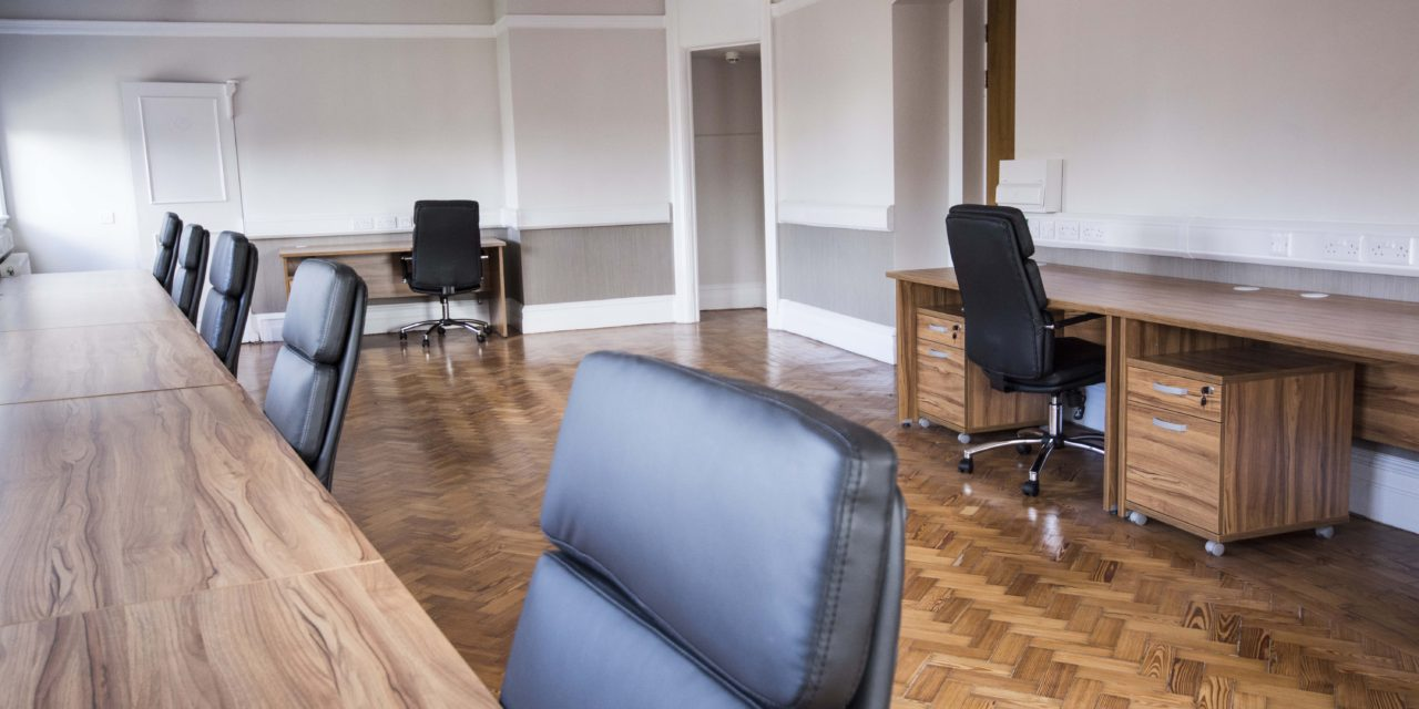 Co-working Hits Popular High in UK Cities  – Commerce House Brings Middlesbrough It's Very Own Option