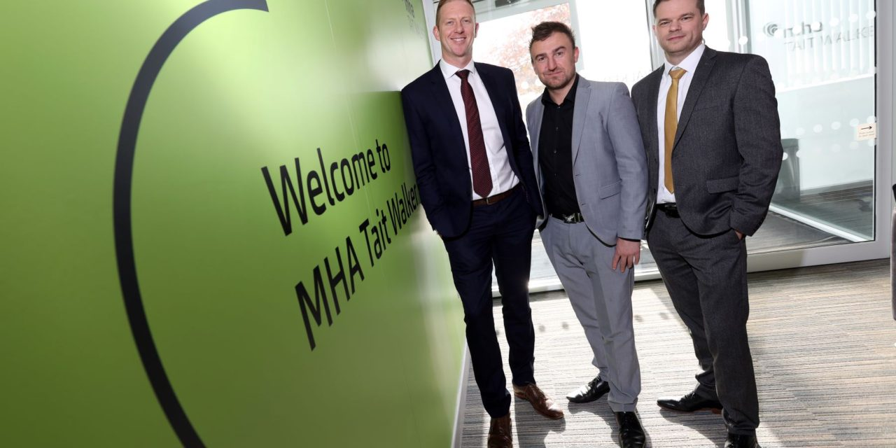 MHA TAIT WALKER EXPANDS DATA INSIGHT TEAM AS DEMAND FOR DATA SERVICES CONTINUE TO GROW