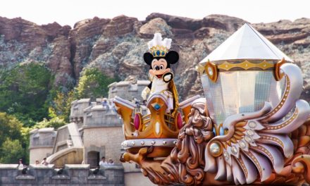 The top 4 ways to add Disney magic into your everyday life
