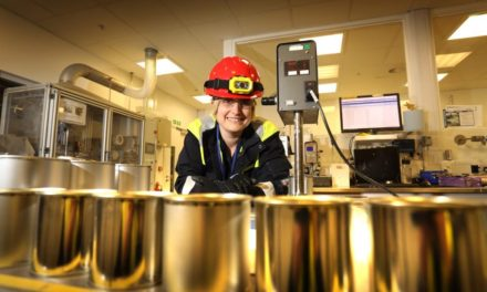AkzoNobel appoints new quality manager for Ashington plant