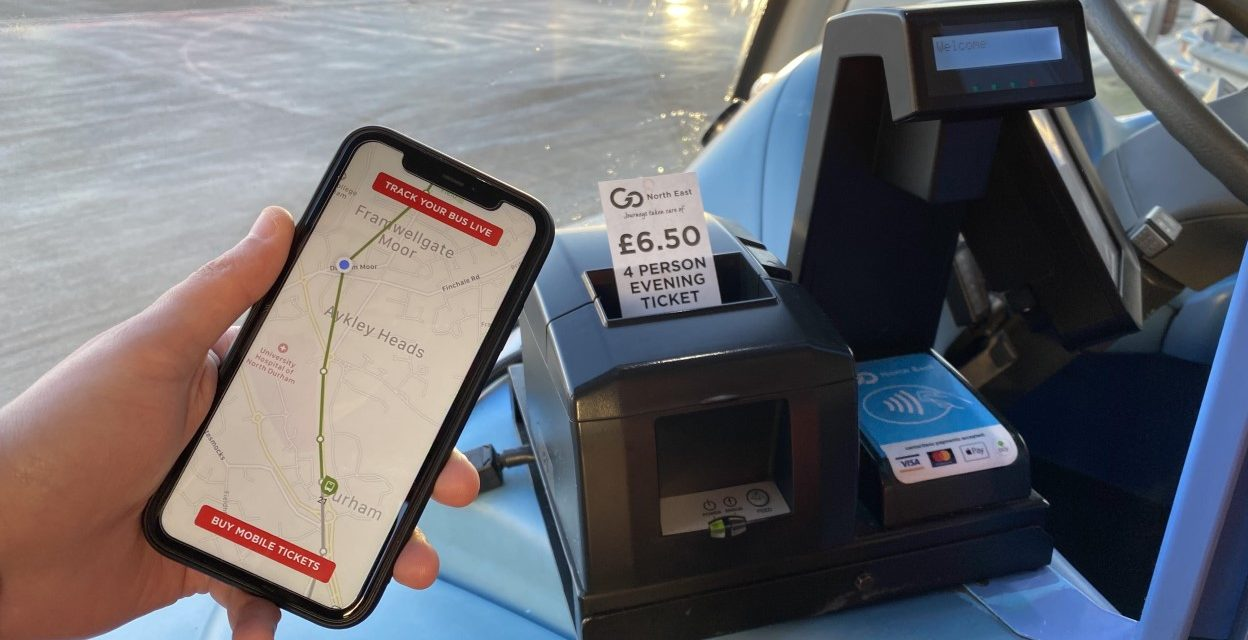 Great value January bus ticket offers now extended