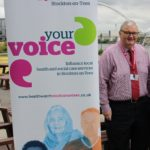 Speak up and help improve mental health in Stockton