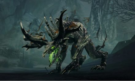 "Guild Wars 2: The Icebrood Saga Episode One, ""Whisper in the Dark"", Releases November 19"