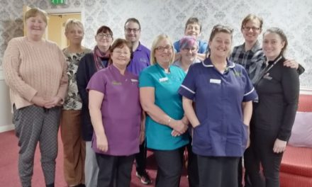 LGBT+ training for care staff aims to increase inclusion