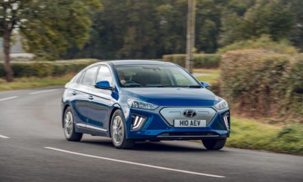 HYUNDAI MOTOR LOOKS TO THE FUTURE WITH CONFIDENCE