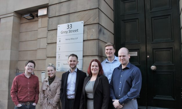 Growth fuels Grey Street relocation for Henry Riley