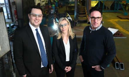 INDUSTRO Solutions back Tees Valley Mayor's pledge to return steel-making to Teesside