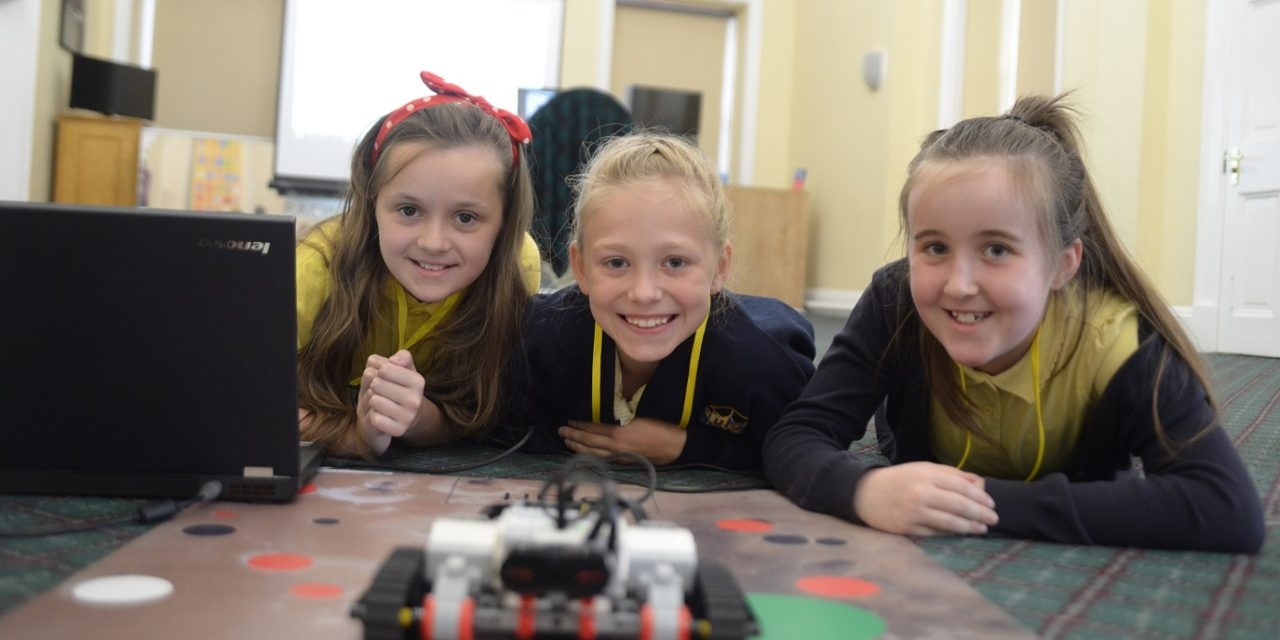 North East schools invited to world's biggest Innovation Festival