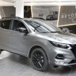 QASHQAI N-TEC EDITION CAPTURES BEST OF NISSAN DESIGN AND TECHNOLOGIES