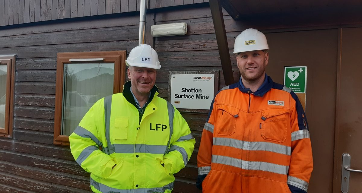 Banks Mining Extends Local Supply Chain Investment With Linden Fluid Power Appointment