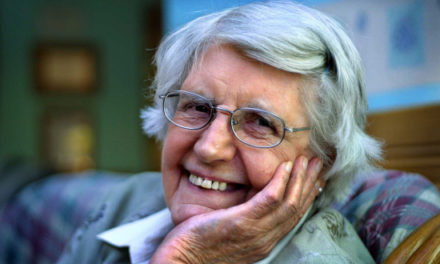 Church service to remember sacrifice of hospice founder