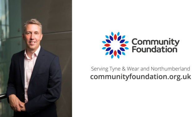 Michael Brodie appointed to Community Foundation board