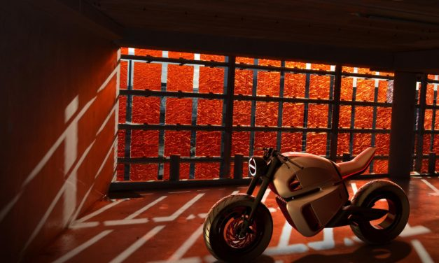 NAWA TECHNOLOGIES' NAWA RACER: NEW VIDEO RELEASED AS HYBRID BATTERY E-BIKE DEBUTS AT CES 2020