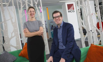 Top of the class! NCG names Muckle as first choice legal adviser