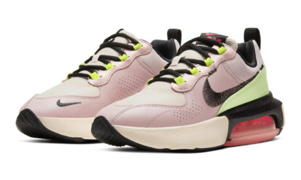 Air on the Side of Comfort with the New Air Max Verona