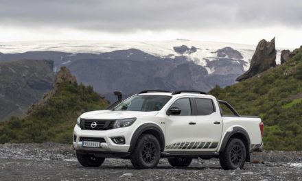 NISSAN REVEALS NEW NAVARA OFF-ROADER AT32 – MORE EFFICIENT, EVEN TOUGHER