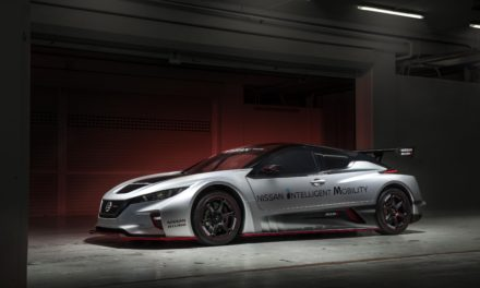 NISSAN BRINGS EXCITEMENT FROM THE ROAD TO THE TRACK WITH LEAF NISMO RC – UNLEASHED FOR THE FIRST TIME IN EUROPE