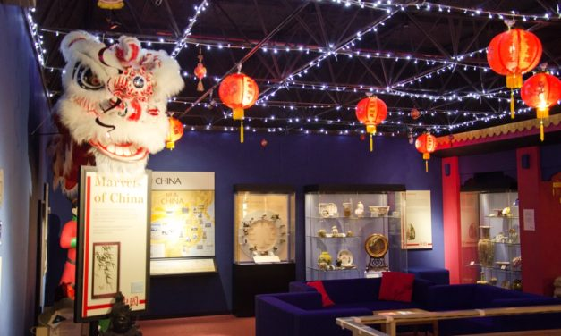 Lunar New Year Lantern Festival: late night special opening