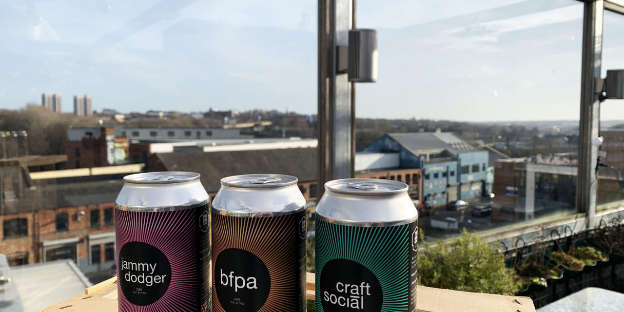 New walking tour blends Newcastle's local heritage with craft beer