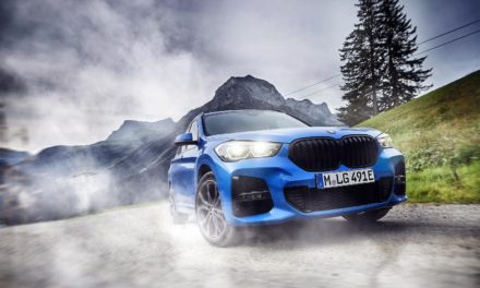 INTRODUCING THE NEW BMW X1 XDRIVE25e – FOLLOWED BY THE BMW X2 XDRIVE25e