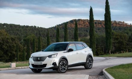 PEUGEOT ELECTRIC AND PLUG-IN HYBRID MODELS OFFER SAVINGS FOR COMPANY CAR DRIVERS