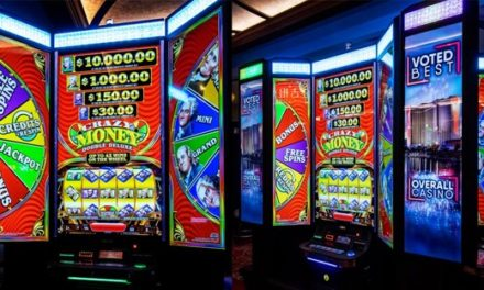The UK online casino industry: How technology is driving its growth