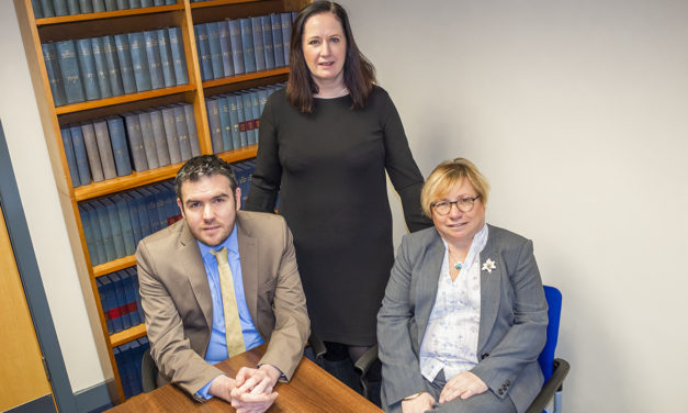 A pair of partner promotions for Punch Robson