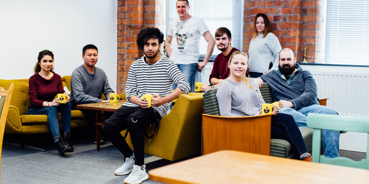 A change of Status as leading digital agency becomes Qrious