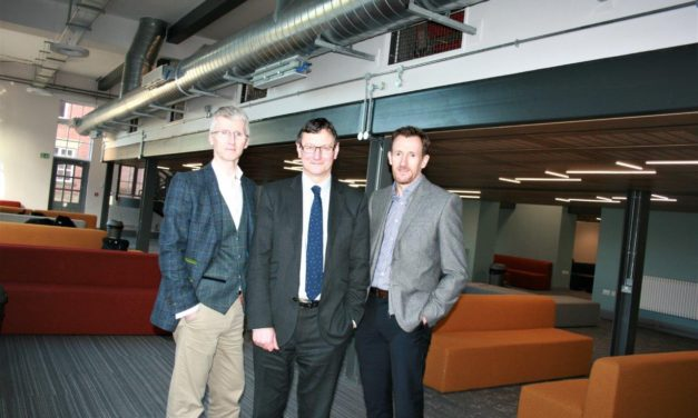 NEW RGS SIXTH FORM CENTRE WELCOMES STUDENTS