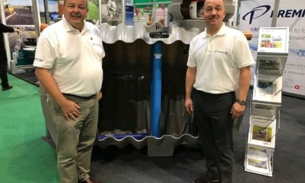 Regional sales managers support expansion of leading UK manufacturer