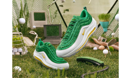 """How to Get the Nike Golf Air Max 97 """"Grass"""""""