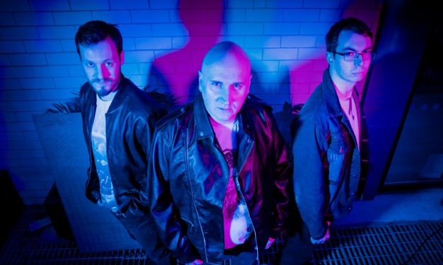 Electro Synth Rock trio, Sapien Trace, to release new single, More Than I Can Give