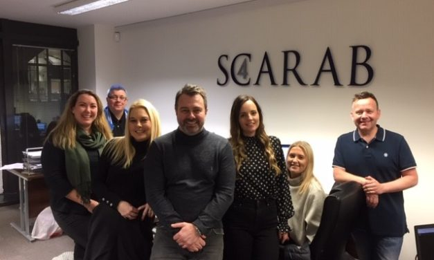 Scarab4 Acquires Another International Client in Photo Personalisation Business
