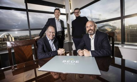 Tier One Capital backs North East's newest house builder