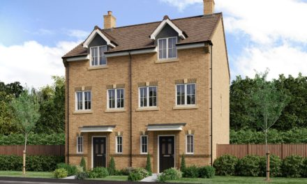 New Year Offers On Three Bedroom Homes In Hebburn