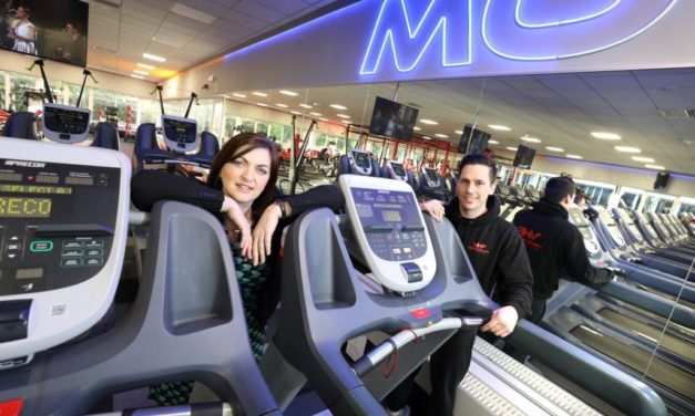Vision Health & Fitness Strengthens Market Position With £600,000 Gateshead Gym Investment