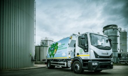 MULTI-MILLION POUND INVESTMENT POWERS EXPANSION AT NORTH EAST FOOD WASTE RECYCLING PLANT