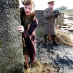 On the trail of Bamburgh's World War Two past