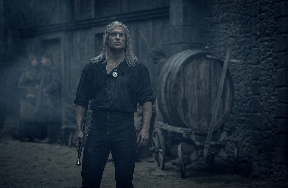 Netflix's THE WITCHER Season 2 Announcement