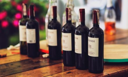 The Quest for the Most Romantic Wine Choice